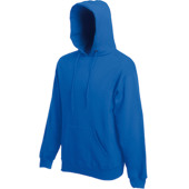 Classic hooded sweat (62-208-0) royal blue xxl