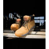 Strider S1P SRA Safety Boots