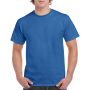 Gildan T-shirt Heavy Cotton for him royal blue XXXL