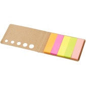 Fergason sticky notes - Naturel