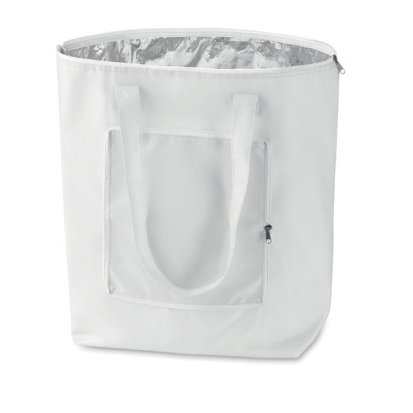 PLICOOL - Foldable cooler shopping bag