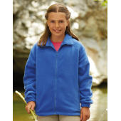 Full Zip Fleece Kids