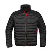 Atmosphere 3-in-1 Jacket - Black/Granite