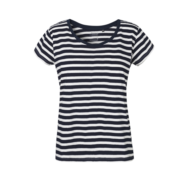 Neutral Los T-Shirt Vrouw 081003