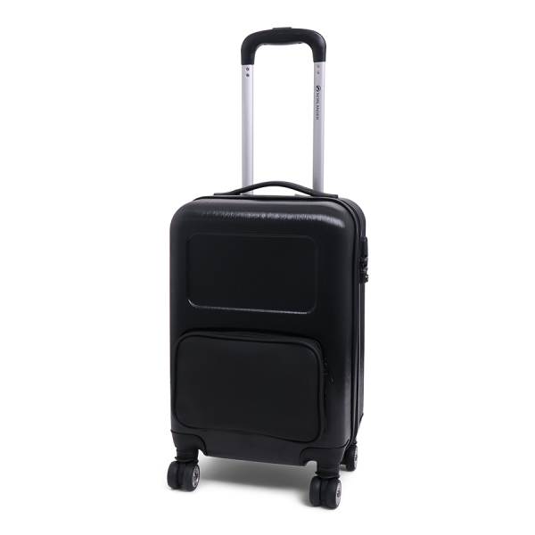 Cabin Size Trolley Customize Business Black