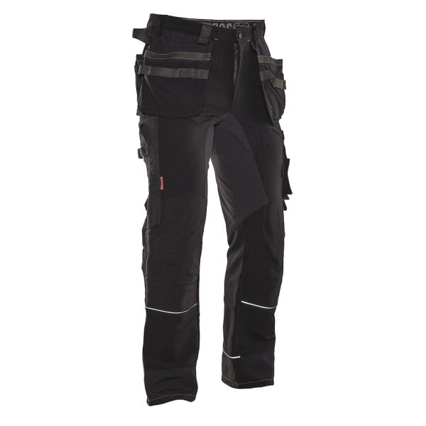 2191 Stretch Trousers Holsterpockets