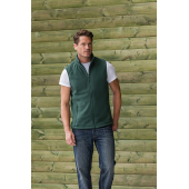 Mens' Gilet Outdoor Fleece
