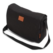 NRL Shoulderbag Black