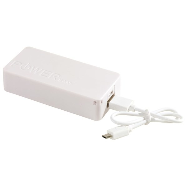 Powerbank TOP ENERGY