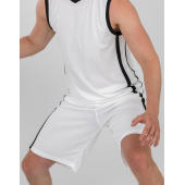 Basketball Men's Quick Dry Shorts