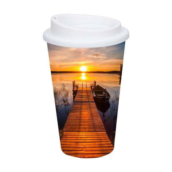 Coffee Mug Premium 350 ml coffee to-go mug