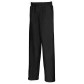 Lightweight Open Hem Jog Pants Kids