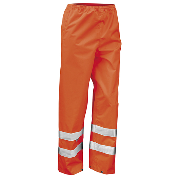 High Profile Rain Trousers