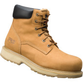 Traditional workboots wheat