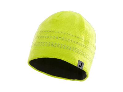 8376 Beanie High Visibility Caps & Hats