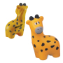 Anti-stress giraffe Geel