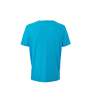 Men's Heather T-Shirt turquoise-melange