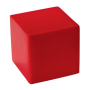 Cube - red