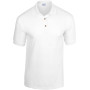 Dryblend classic fit youth jersey polo white '5/6 (s)