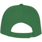 Ares 6 panel cap - Varengroen