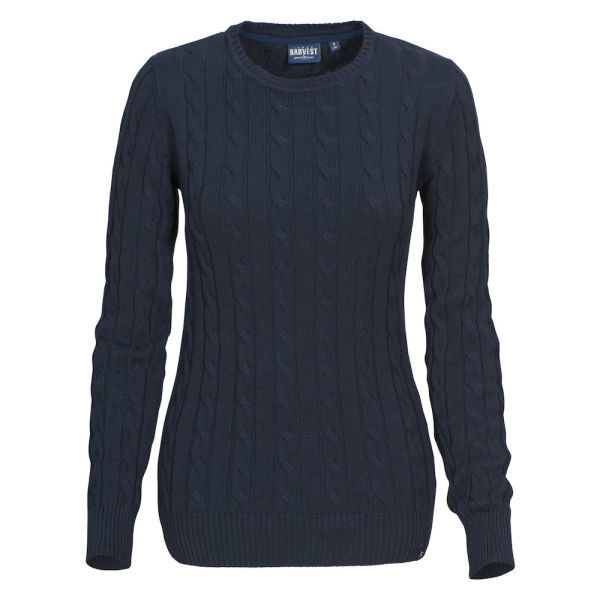 Treadville Lady pullover