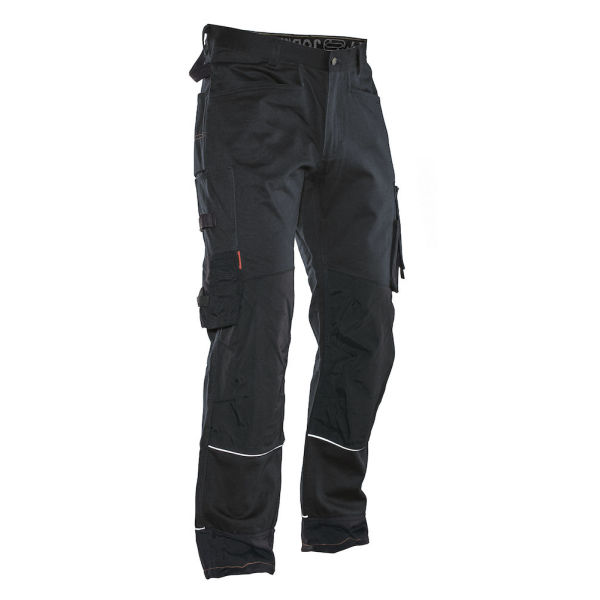 2731 Service Trousers Cotton
