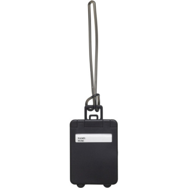 ABS luggage tag