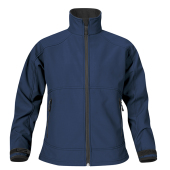 Cirrus H2X Ladies Bonded Jacket
