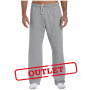 Gildan Sweatpant HeavyBlend for him Sports Grey-35% korting XXL