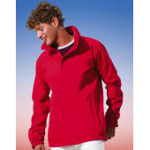 Ardmore Jacket - Classic Red