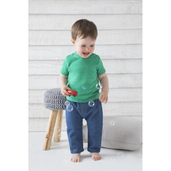 BabyBugz Baby Rocks Denim Trousers