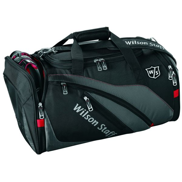 Wilson Duffle Bag Hero