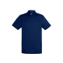 Performance Polo, Deep Navy, M, FOL