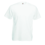 Valueweight T, White, 3XL, FOL
