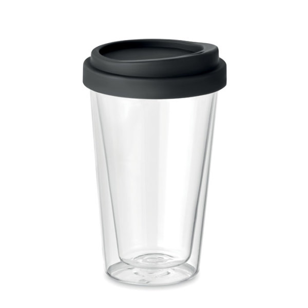 BIELO TUMBLER - High borosilicate glass 350ml
