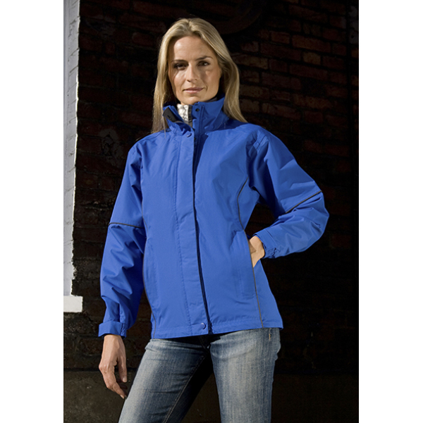 Ladies Urban Fell Lightweight Jacket