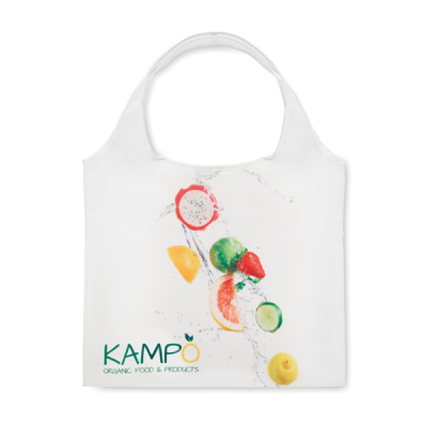 Polyster shopping bag (without pocket)