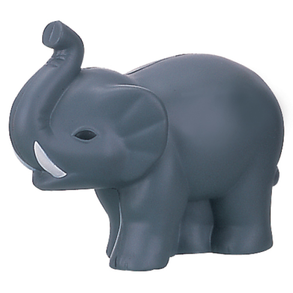 Anti-stress olifant