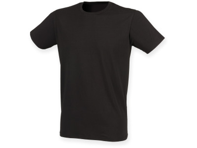 Men's feel good stretch crew neck t-shirt