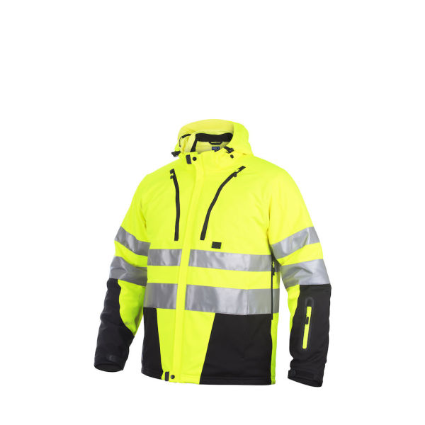 PROJOB 6420 PADDED JACKET