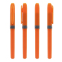 Brite Liner Grip Highlighter orange IN_Barrel/Cap orange
