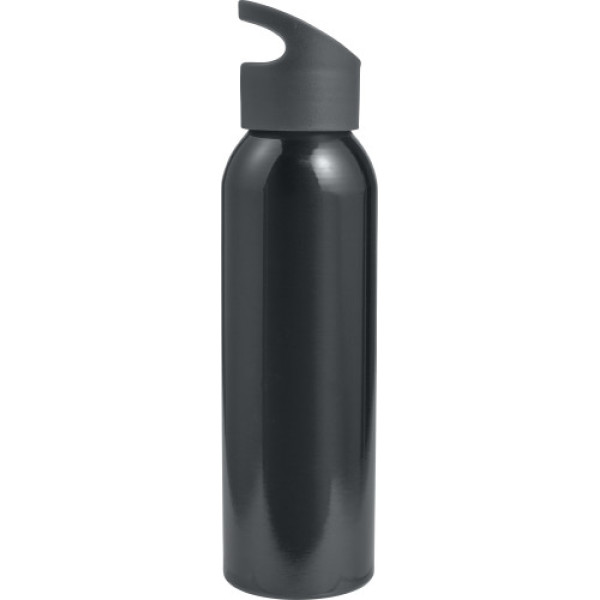 Aluminium waterfles (650 ml)