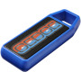 Clip-Clap Bluetooth® speaker - Royal blue