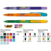 Bic Media Clic Grip balpen