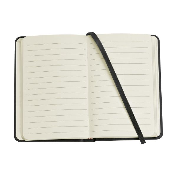 Pocket Notebook A6 notitieboek