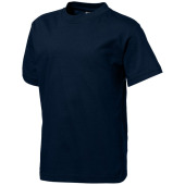 Ace kinder t-shirt korte mouwen - Navy - 164