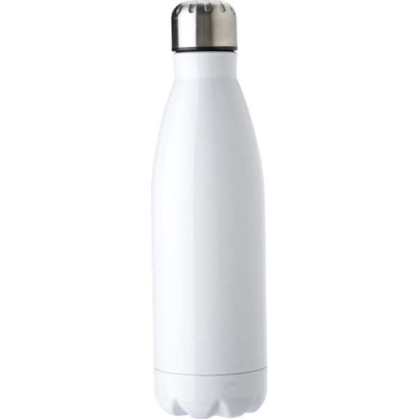 Stainless steel bottle (750 ml)