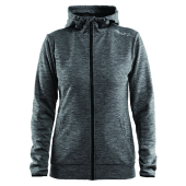 Leisure Full Zip Hood Women