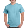 Gildan T-shirt Heavy Cotton for him sky S