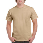 Gildan T-shirt Ultra Cotton SS Tan XXL